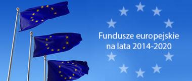 Dotacje UE